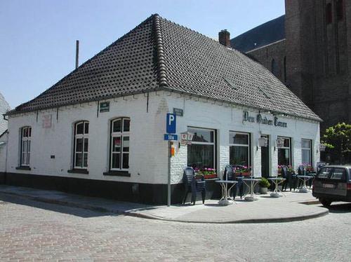 Brugge Onder de Toren 14