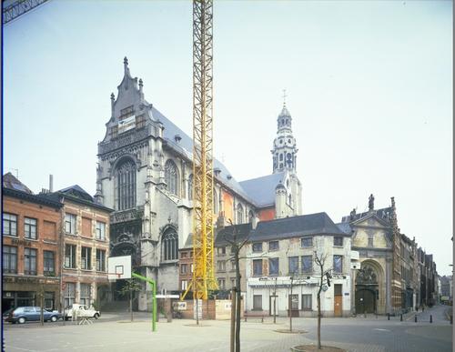 Sint-Pauluskerk en dominicanenklooster