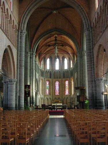 Brugge Lissewege Onder de Toren zonder nummer