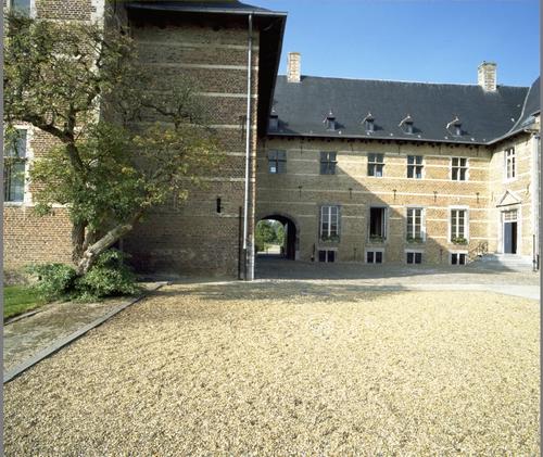 Kasteel van Rijkel