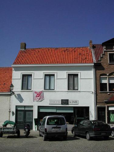 Brugge Lissewege Onder de Toren 9