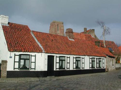 Brugge Lissewege Willem van Saeftingestraat 16