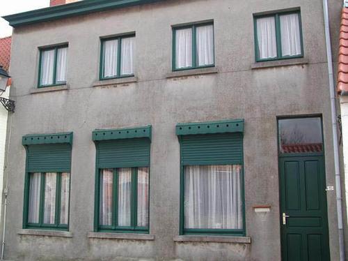 Brugge Willem van Saeftingestraat 15