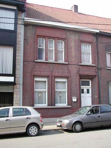kortrijkstraat 39