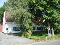 Boerenarbeidershuis