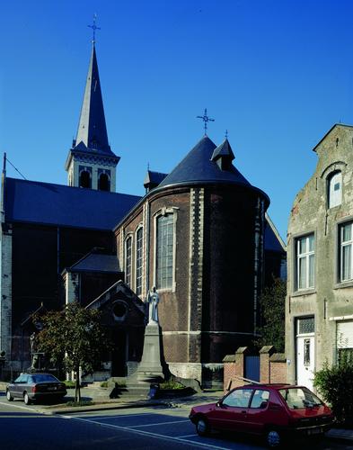 Parochiekerk Sint-Amands