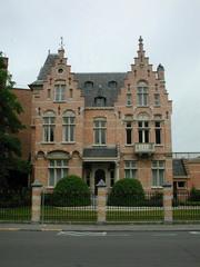 Villa Leon Leander Bekaert
