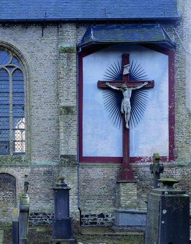 Parochiekerk Sint-Mildreda