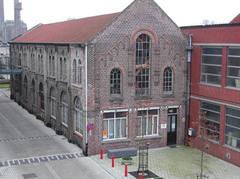 Textielfabriek La Flandre
