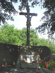 Gemeentelijke begraafplaats