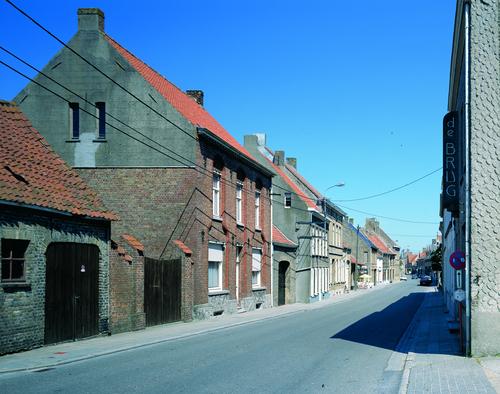 Lo-Reninge Hogebrugstraat 27-31