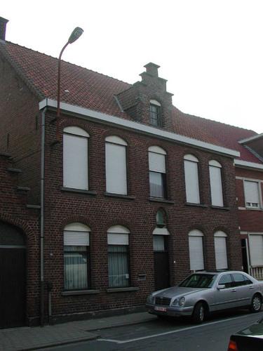 Zwevegem Kerkstraat 6
