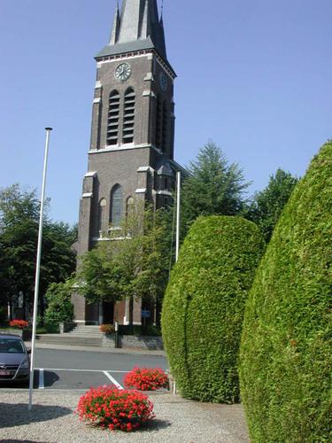 Zwevegem Kerkstraat 1 Sint-Elooiskerk