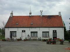 Historische hoeve Drie Lindenhof