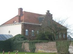 19de-eeuws landhuis