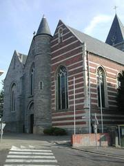 Parochiekerk Sint-Dionysius en Sint-Genesius