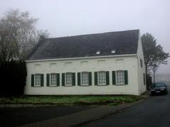 19de-eeuwse dorpswoning