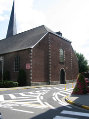 Parochiekerk Sint-Columba