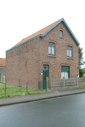 Knokke-Heist Nieuwstraat 42