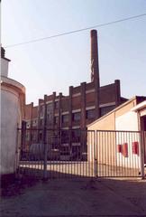 Textielfabriek Belgian Sewing Thread