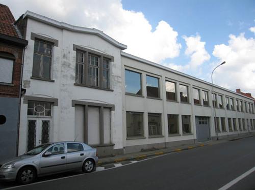 Deerlijk Waregemstraat 29