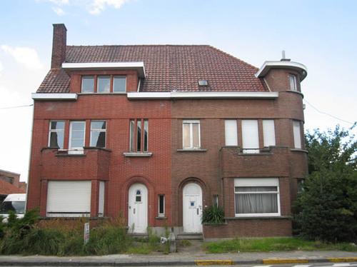 Deerlijk Waregemstraat 35-37