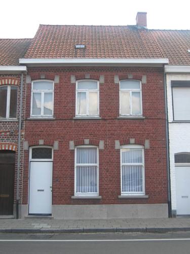 Deerlijk Waregemstraat 76