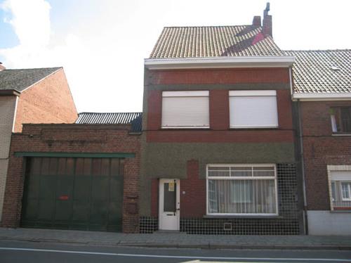 Deerlijk Waregemstraat 92