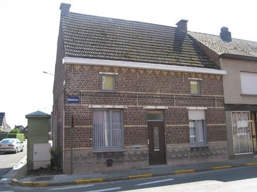 Deerlijk Waregemstraat 98