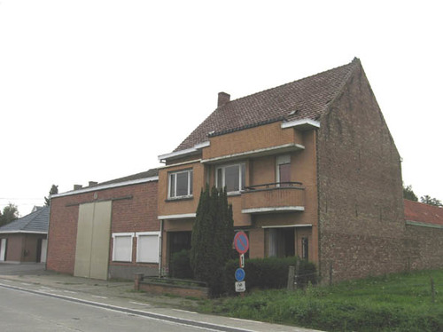 Deerlijk Waregemstraat 496
