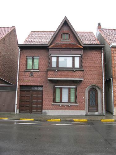 Deerlijk Waregemstraat 97