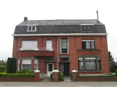Waregemstraat 454-456