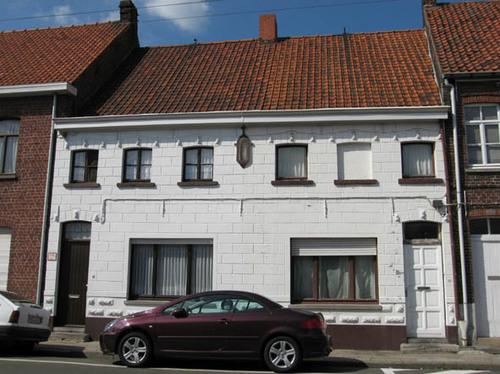 Deerlijk Sint-Rochusstraat 19-21