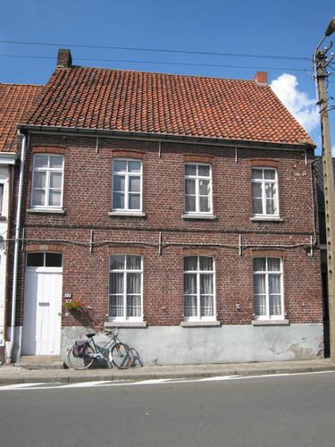 Deerlijk Sint-Rochusstraat 23