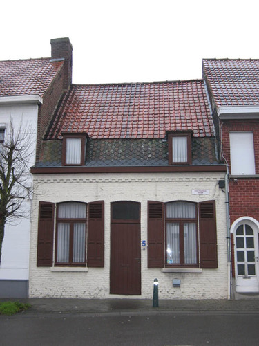 Deerlijk Sint-Rochusstraat 5
