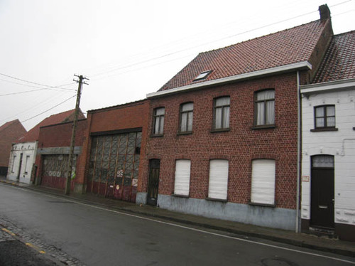 Deerlijk Sint-Rochusstraat 15-17