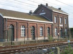 Deerlijk Stationsplein zonder nummer (https://id.erfgoed.net/afbeeldingen/36993)