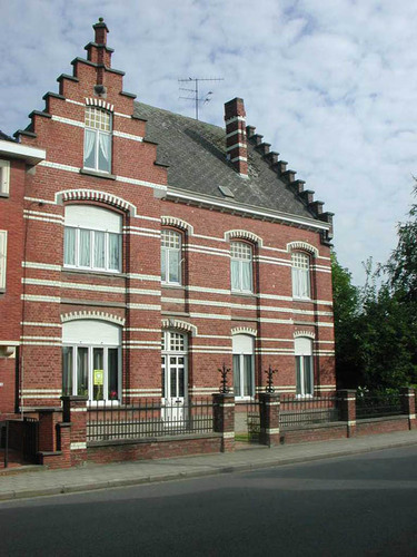 Zwevegem Gauwelstraat 14