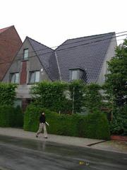 Villa met maalderij De Meulderie