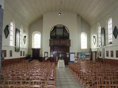 Orgel parochiekerk Onze Lieve Vrouw