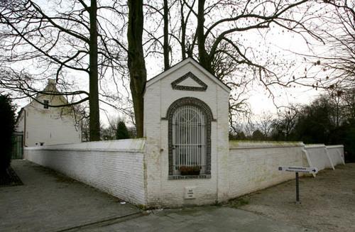 Wemmel Dr. H. Folletlaan 24 kapel
