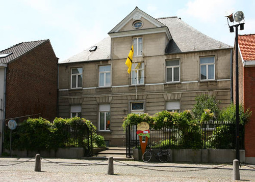 Merchtem Kerkstraat 9