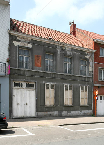 Merchtem Korte Ridderstraat 5