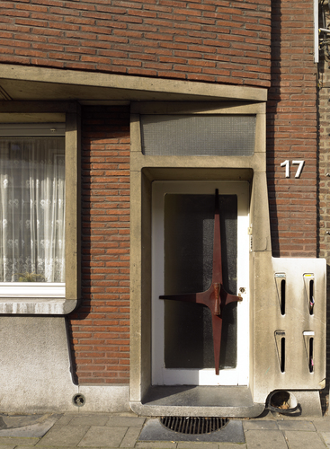 Appartementsgebouw Langohr