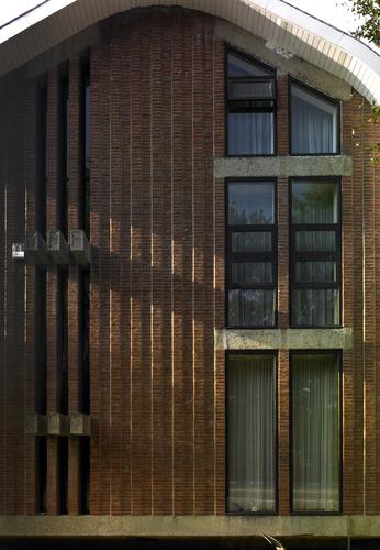 Woning Schandevyl - arch. Renaat Braem ; 1961-1967.