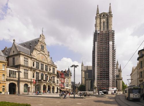 Sint-Baafsplein