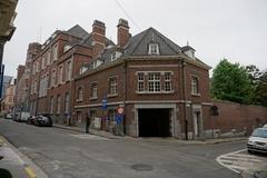 Provinciehuis (https://id.erfgoed.net/afbeeldingen/376923)