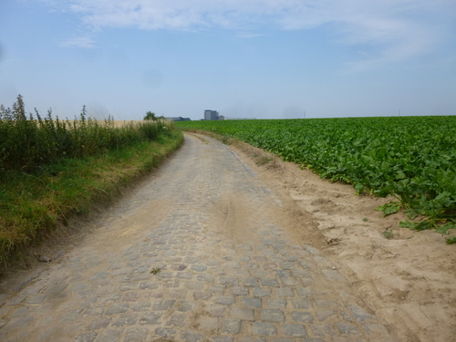 Landen Rumsdorp Kasseiweg