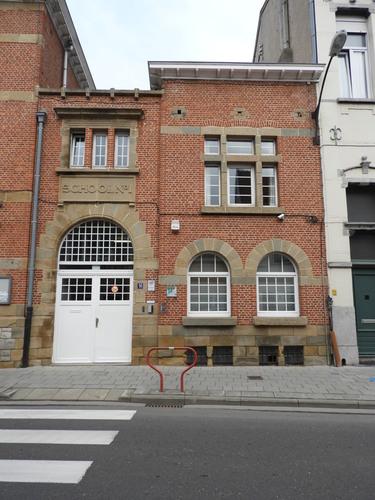 Stedelijke school De Vest