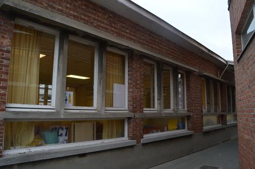 Tremelo Baalsebaan 332 Klooster 2019 aanbouw 1934